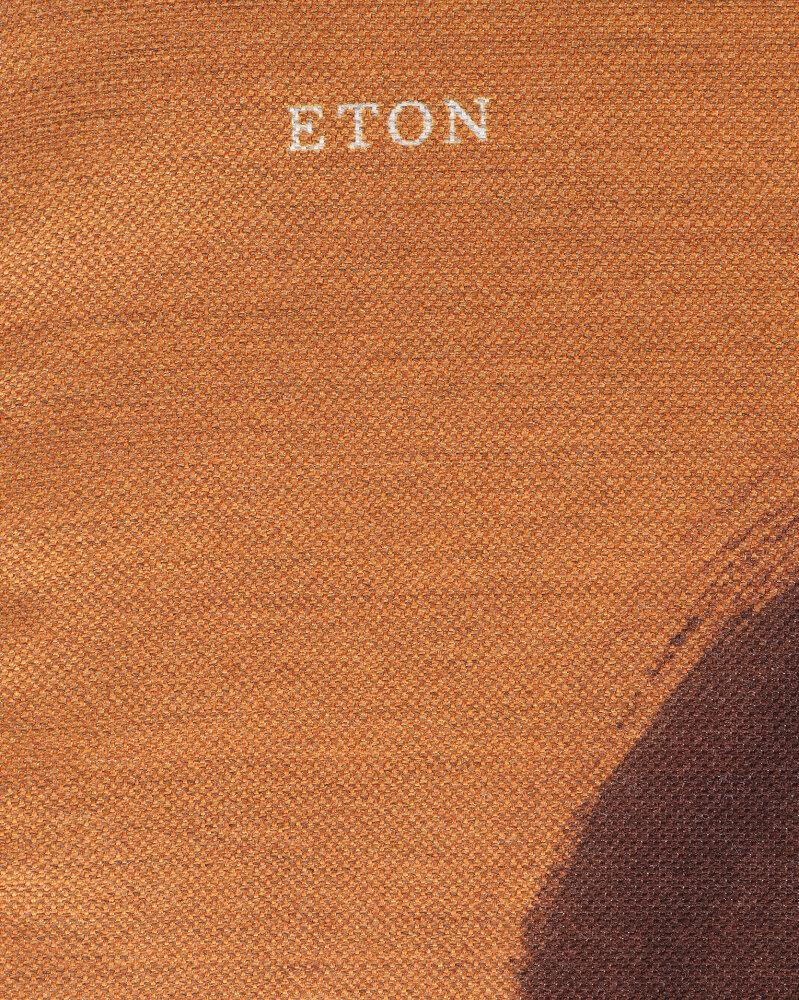 Poszetka Eton A000_30904_35 pomarańczowy - fot:1