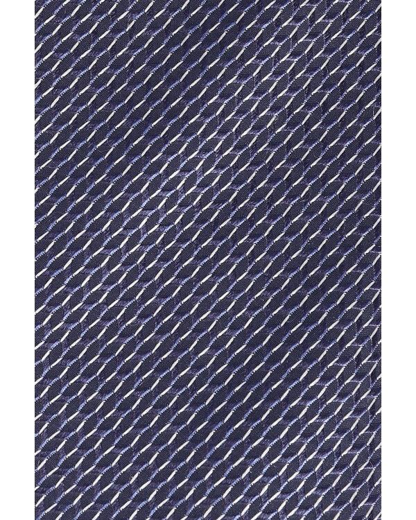 Krawat Eton A000_31453_29 niebieski