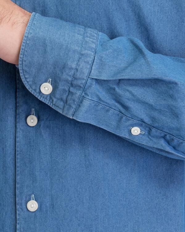 Koszula Eton 9800_84580_26 niebieski