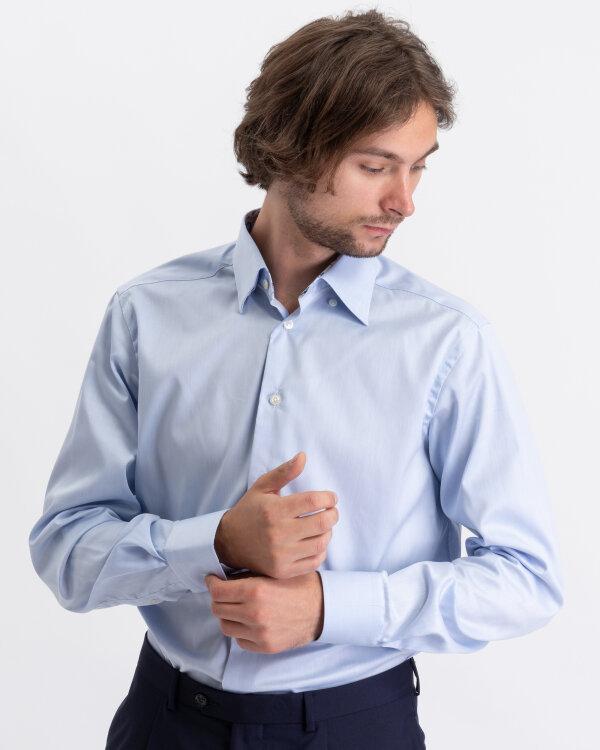 Koszula Eton 1000_00058_21 niebieski