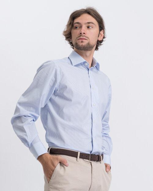 Koszula Eton 1000_00002_21 błękitny