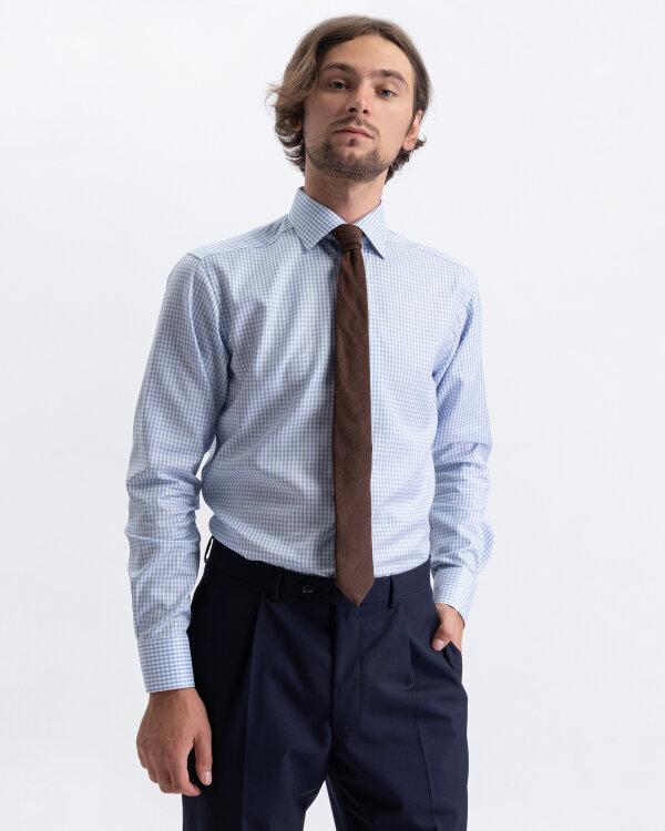 Koszula Eton 1000_00123_23 niebieski