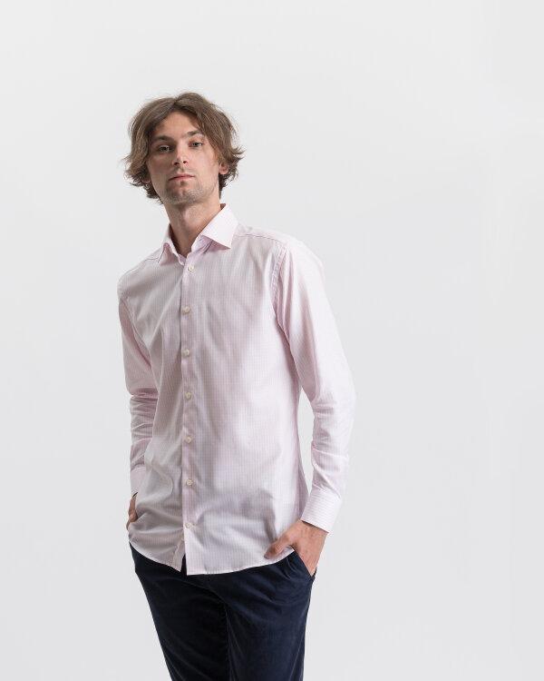 Koszula Eton 1000_00123_51 różowy