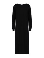 Sukienka Fraternity JZ18_919_NERO czarny