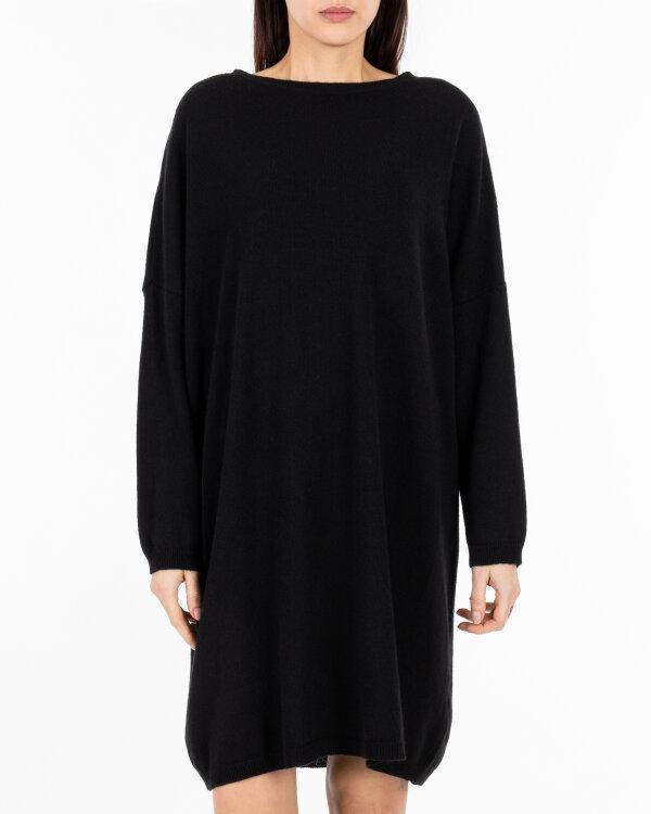 Sukienka Fraternity JZ18_9503_NERO czarny