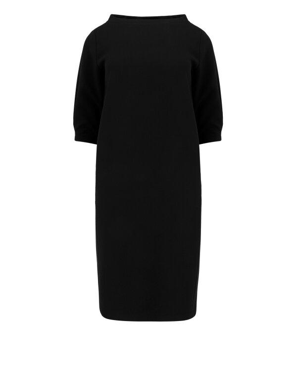 Sukienka Fraternity NOS_W-DRE-0038 NOS_BLACK czarny