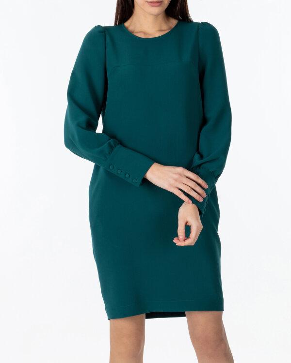 Sukienka Fraternity JZ18_W-DRE-0387_GREEN zielony