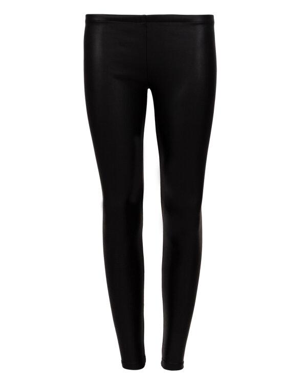 Spodnie Fraternity JZ18_W-TRO-0140_BLACK czarny