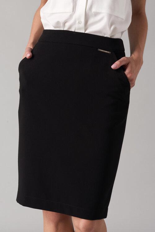 Spódnica Fraternity NOS_W-SKI-0092 NOS_BLACK czarny
