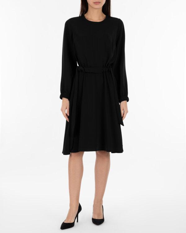 Sukienka Fraternity JZ18_W-DRE-0394_BLACK czarny
