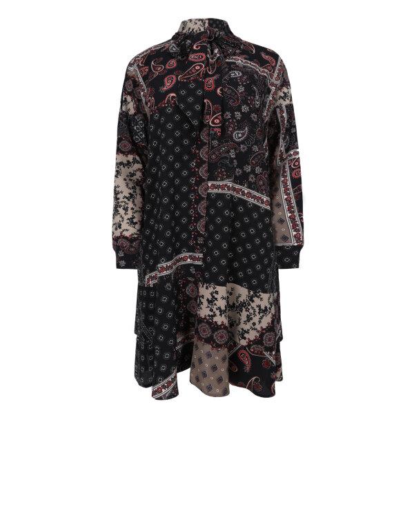 Sukienka Fraternity JZ18_W-DRE-0388_RETRO wielobarwny