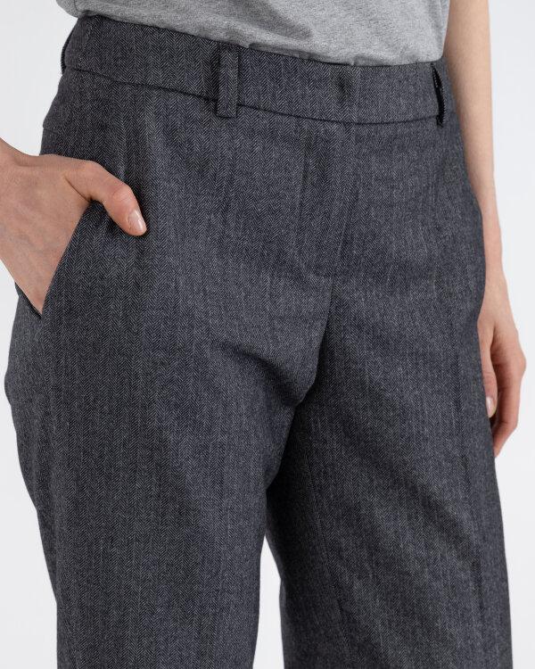 Spodnie Fraternity JZ18_W-TRO-0054_GREY szary