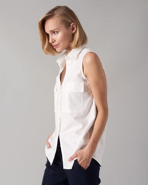 Koszula Fraternity NOS_W-SHI-0023 NOS_WHITE biały