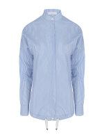Koszula Fraternity WL19_W-SHI-0051_NAVY STRIPES niebieski