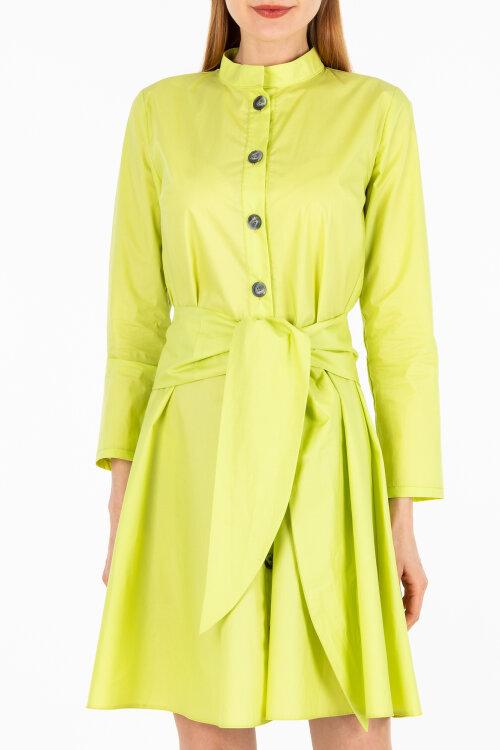Sukienka Fraternity WL19_W-DRE-0406_MOJITO zielony