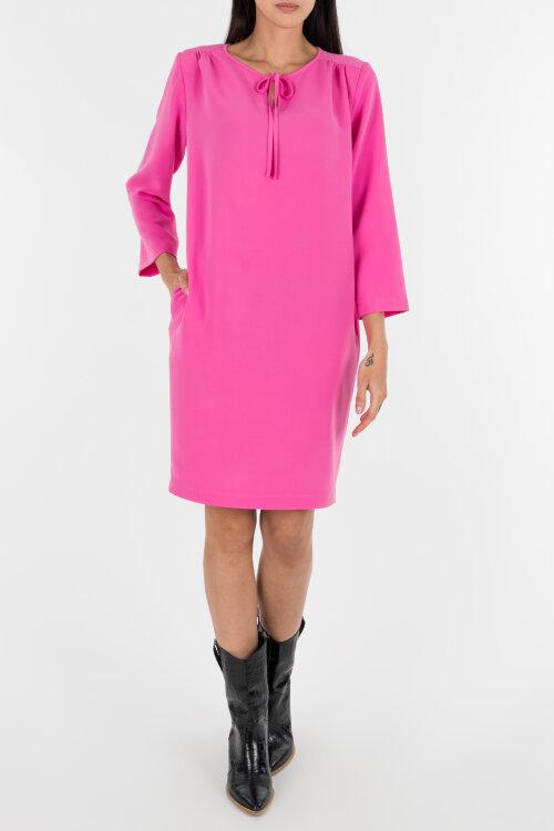 Sukienka Fraternity WL19_W-DRE-0412_POWDER PINK różowy