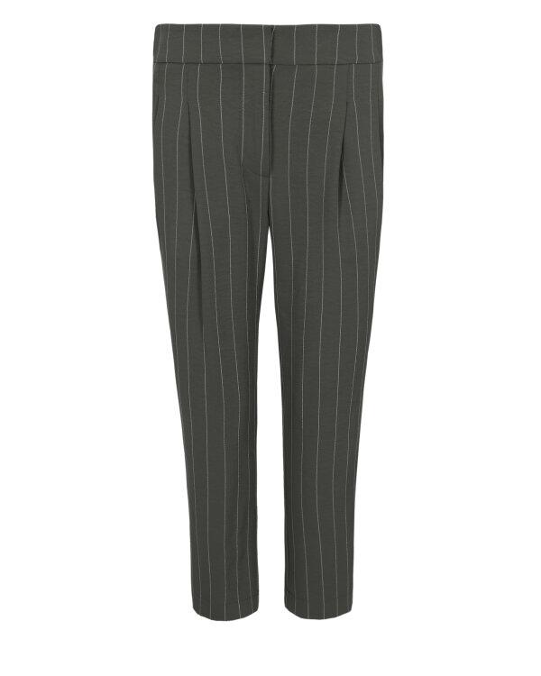 Spodnie Fraternity WL19_W-TRO-0147_OLIVE zielony
