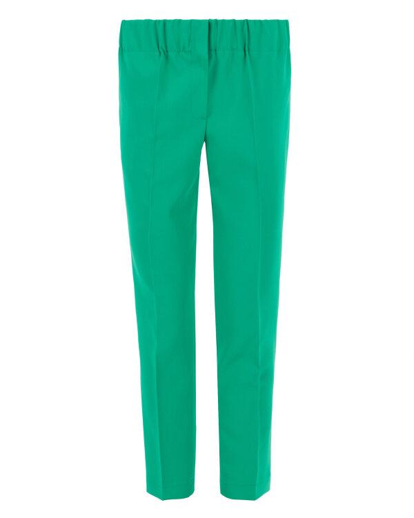 Spodnie Fraternity WL19_W-TRO-0144_GREEN zielony
