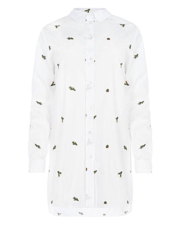 Koszula Fraternity WL19_W-SHI-0053_CACTUS biały