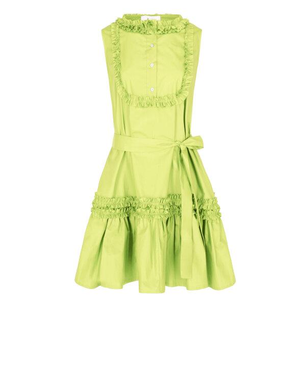 Sukienka Fraternity WL19_W-DRE-0411_MOJITO zielony