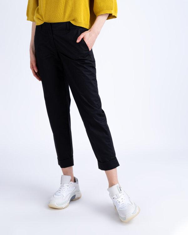 Spodnie Fraternity WL19_W-TRO-0131_BLACK czarny