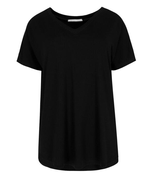 T-Shirt Fraternity NOS_W-TSH-0061 NOS_BLACK/R czarny