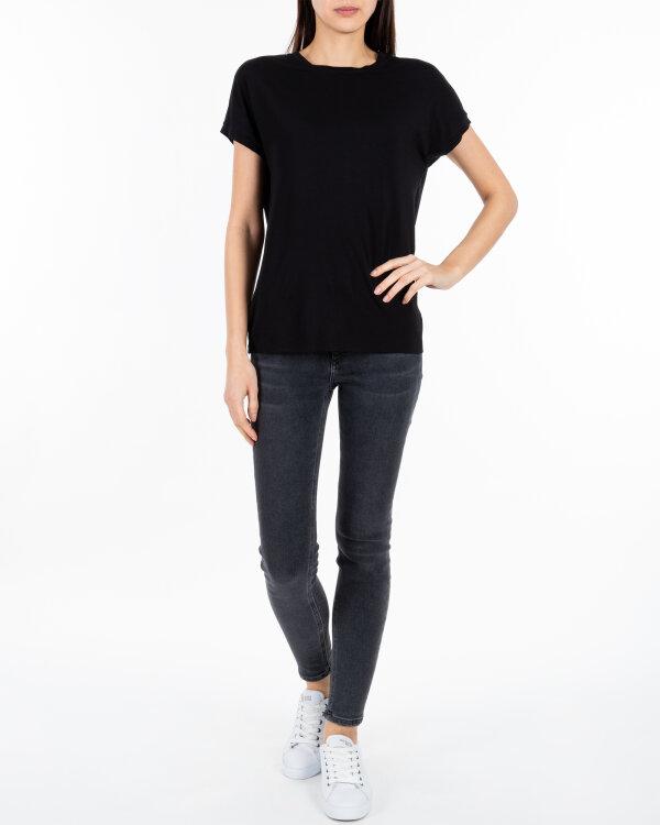 T-Shirt Fraternity NOS_W-TSH-0069 NOS_BLACK/R czarny