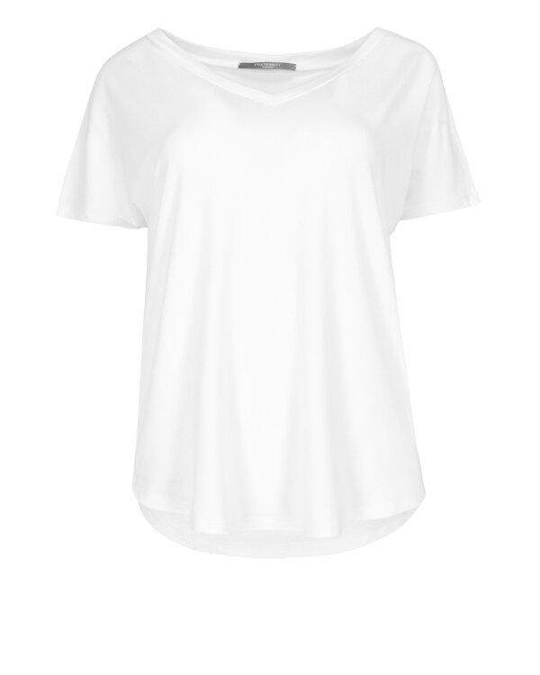 T-Shirt Fraternity NOS_W-TSH-0061 NOS_WHITE/R biały