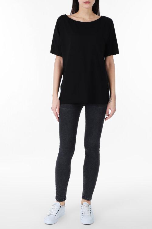 T-Shirt Fraternity NOS_W-TSH-0048 NOS_BLACK/R czarny