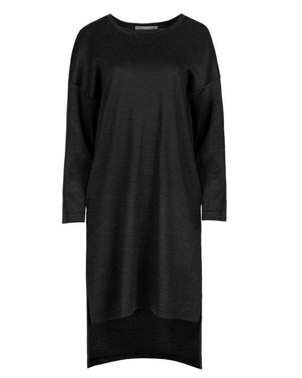 Sukienka Fraternity JZ18_W-DRE-0384_GRAPHIT ciemnoszary