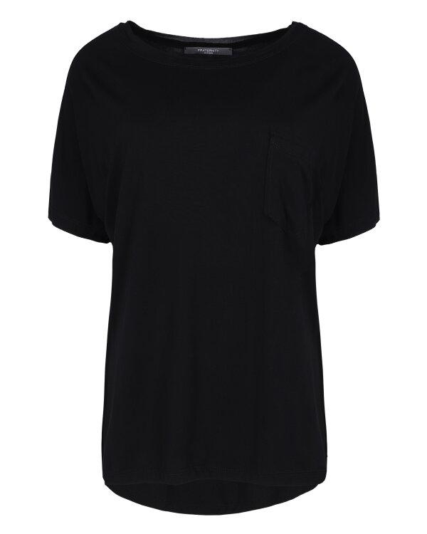 T-Shirt Fraternity NOS_W-TSH-0046 NOS_BLACK/R czarny