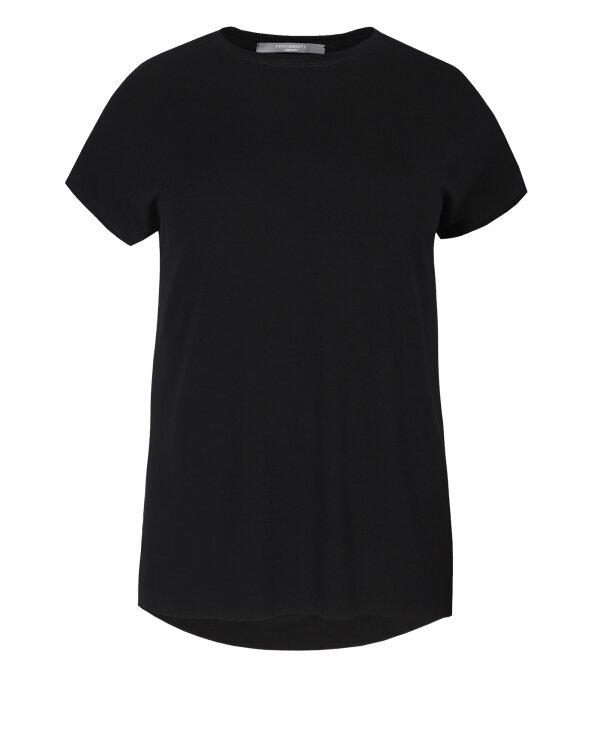 T-Shirt Fraternity NOS_W-TSH-0069 NOS_BALCK/W czarny
