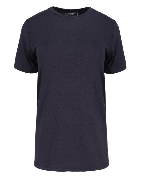 T-Shirt Fraternity NOS_W-TSH-0060 NOS_NAVY/V granatowy