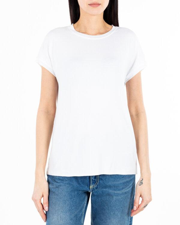 T-Shirt Fraternity NOS_W-TSH-0069 NOS_WHITE/V biały