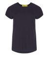 T-Shirt Fraternity NOS_W-TSH-0069 NOS_NAVY/V granatowy