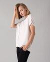 T-Shirt Fraternity NOS_W-TSH-0079 NOS_WHITE/V biały