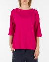 T-Shirt Fraternity WL19_W-TSH-0080A_PINK różowy
