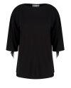 T-Shirt Fraternity WL19_W-TSH-0080A_BLACK czarny