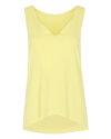 T-Shirt Fraternity WL19_W-TSH-0082_YELLOW żółty