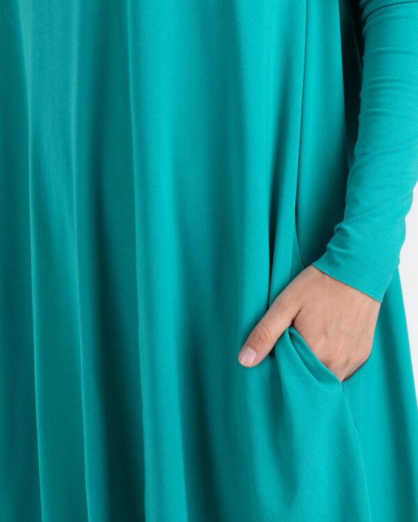 Sukienka Fraternity WL19_W-DRE-0423_LAGOON GREEN niebieski