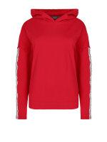 Bluza Fraternity WL19_W-BLO1-0089_RED BEE czerwony