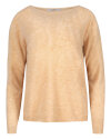 Sweter Fraternity JZ18_1643_BEIGE beżowy