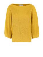 Sweter Fraternity WL19_3176_LIMONE żółty