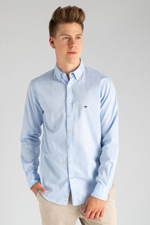 Koszula Fynch-Hatton 11196085_6082 niebieski