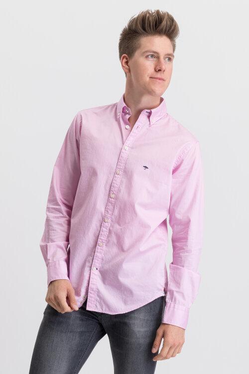 Koszula Fynch-Hatton 11196085_6086 różowy