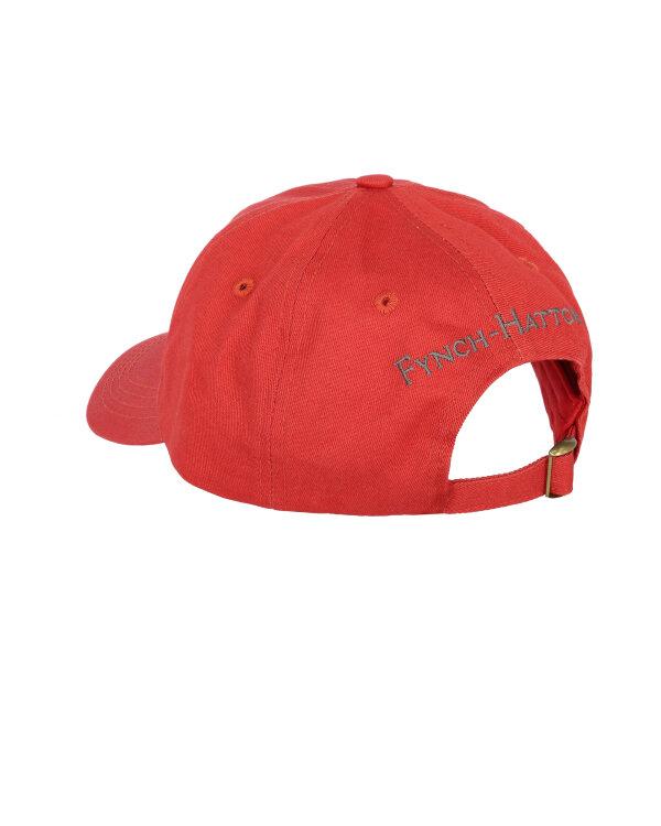Akcesoria Fynch-Hatton 11190400_338 czerwony