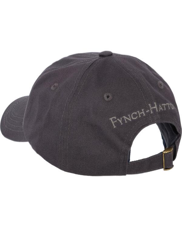 AKCESORIA Fynch-Hatton 11190400_977 szary