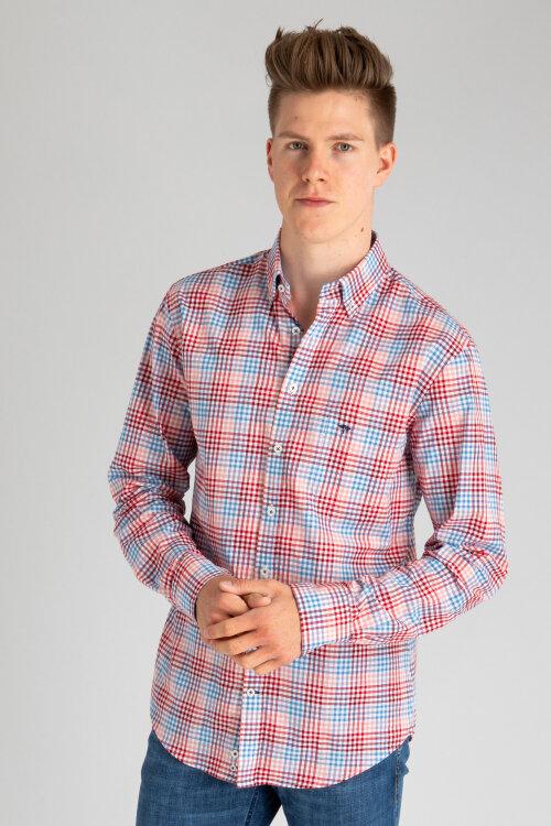 Koszula Fynch-Hatton 11195070_5074 Wielobarwny Fynch-Hatton 11195070_5074 wielobarwny