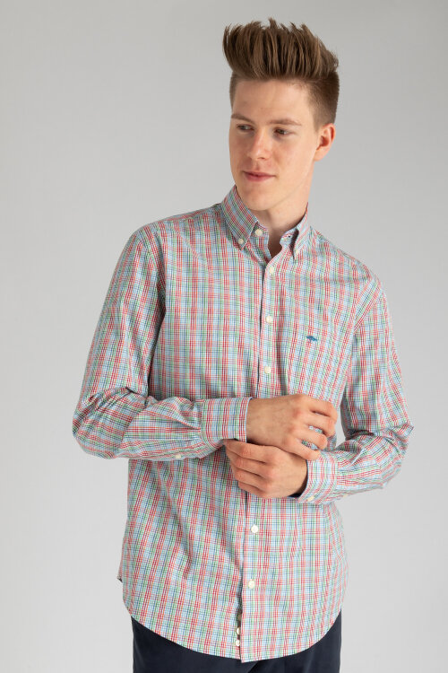 Koszula Fynch-Hatton 11198010_8011 wielobarwny