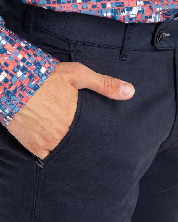 Spodnie Fynch-Hatton 11192806_686 granatowy